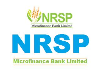 National Rural Support Program NSRP Micro Finance Bank