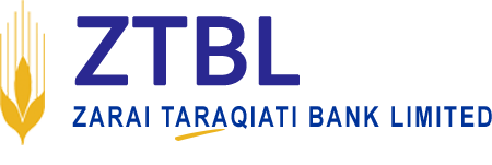 Zarai Taraqiati Bank Limited (ZTBL)