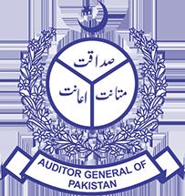 Auditor General Pakistan (AGP)
