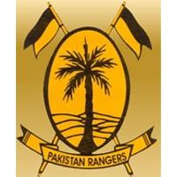 Pakistan Ranger Sindh