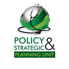 Policy And Strategic Planning Unit